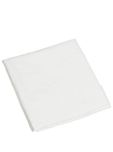 Ipersan Coprimaterasso Baby Culla/Carrozzina, Impermeabile, Bianco
