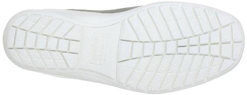 Solidus 42031, Chaussures à lacets femme Bleu (Silver/Ocean 20315)