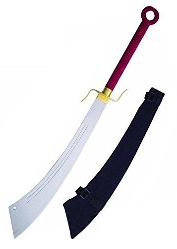Dadao Chinesisches Breitschwert + scharf + echt von Hanwei ® (Verkauf Halloween-kostüme Zum)