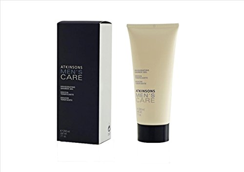 Men'S Care Gel Doccia Tonificante 200 ml Uomo