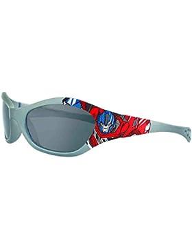 Transformers gafas de sol de plástico para niños