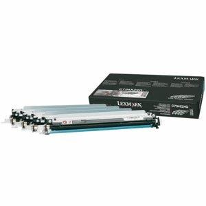Lexmark Fotoleiter (OPC) C734X24G C734 C/M/Y/K (4Stück)