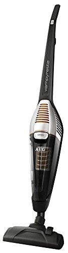 AEG Vampyrette AVBL300 Handstaubsauger ohne Beutel EEK C (1000 Watt, Beste Reinigungsklasse auf Hartböden, Hygiene Filter, inkl. Zubehör)