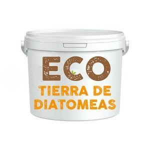 Eco Tierra de Diatomeas 5Kg