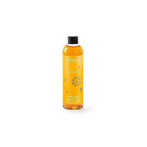 Recharge pour Bouquet parfumé Ambre - ESTEBAN