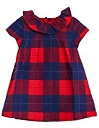 Amazon.es  cuadros para bebes - Vestidos   Niñas de hasta 24 meses  Ropa b66e2645848