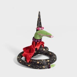 Department 56 Krinkles ** Halloween Snake** 35777 by Department 56