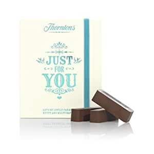 Thorntons 101 Reasons Just For You 80g Box