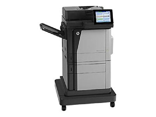 42 X Laserjet (HP Color LaserJet Enterprise M680f - Multifunktionsdrucker - Farbe - Laser - Legal (216 x 356 mm) (Original) - A4/Legal (Medien) - bis zu 42 Seiten/Mi)