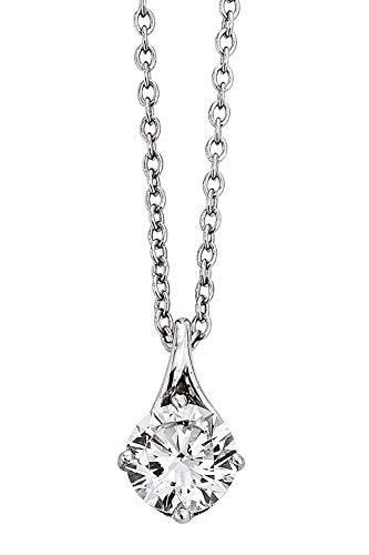 Viventy Silber Damen-Halskette 780522