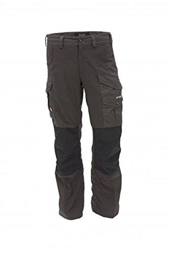 DAM Effzett Combat Trousers (Angler- & Outdoorhose), Konfektionsgröße:L