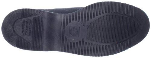 Dr Martens Weldon 14500250  Herren Klassische Halbschuhe Blau (Navy)