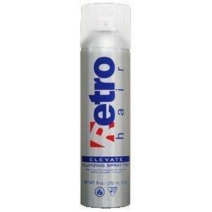 Retro Hair Elevate Volumizing Spray Foam by Retro Hair
