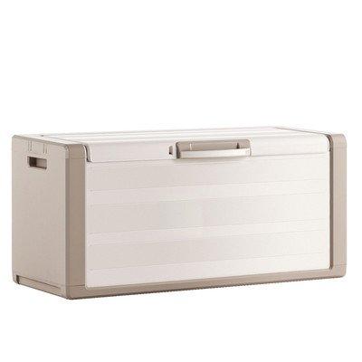Concept Usine 7201.0 Gulliver Aufbewahrungsbox, 300l, 118 x 49 x 55 cm, Beige/Taupe