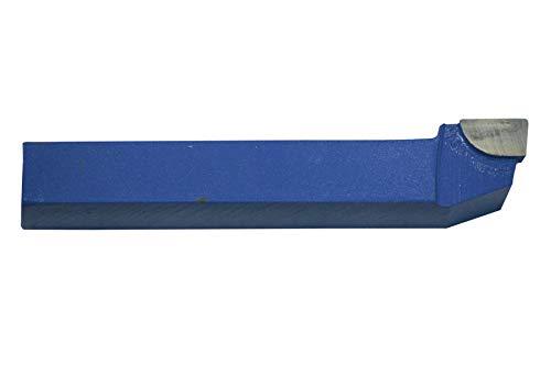 16mm hoch HM Drehmeißel Drehstahl Messer Drehbank DIN4978 (16x16mm) P30 (Stahl)