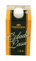 Cosmoveda Piña-Colada-Lassi (500 ml) - Bio - Pina-colada-joghurt