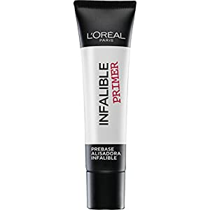 L'Oréal Infalible Prebase Alisadora – 35 ml