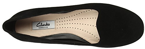 CLARKS-SHOES VERTRGMBH HENDERSON DICE Black SDE