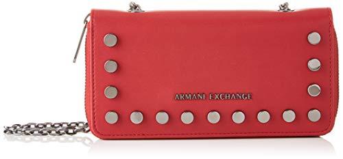 Armani Exchange - Stud Chain Wallet