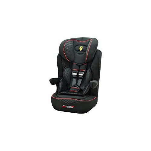 Ferrari I-Max SP Group 1-2-3 Car Seat