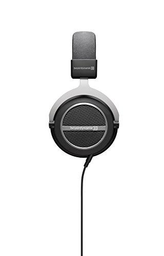 beyerdynamic Amiron home Over-Ear Stereo-Kopfhörer in anthrazit. Offene Bauweise, steckbares Kabel, High-End - 3