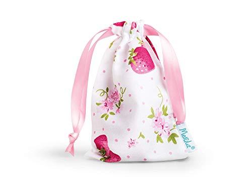 Merula Cup XL strawberry (pink) – Die Menstruationstasse für die sehr starken Tage - 3
