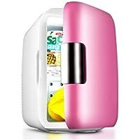 SLBX Auto mini frigoriferoMondo piccolo casa doppia refrigerazione ...