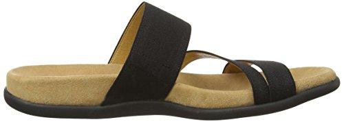 Gabor Shoes Gabor, Mules Femme Noir (87 schwarz)