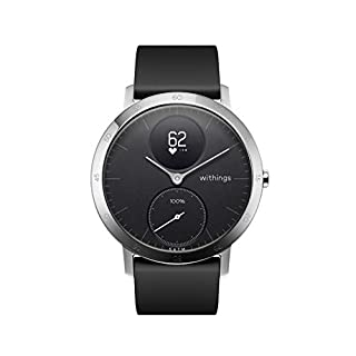 Withings/Nokia Steel HR - Hybrid Smartwatch (B072LG89PQ)   Amazon Products