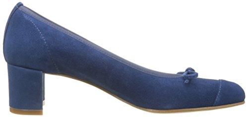 ELIZABETH STUART Nieto 300, Escarpins femme Bleu (Océan)