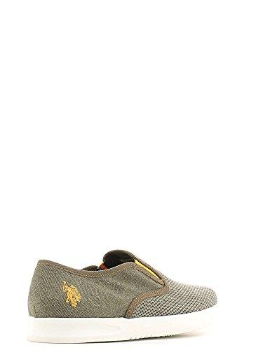 U.s. Polo Assn. DYRON4250S6/T1 Beleg auf Schuhen Man Beige