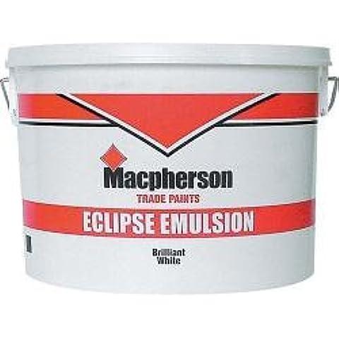 Macpherson Eclipse Matt 15L Magnolia by Macpherson