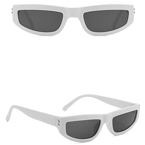 Felicove Sonnenbrille Retro Vintage Style Stil Design Unisex Brille - Sonnenbrille Modebrille für...