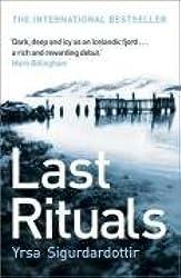 Anglais- Last Rituals