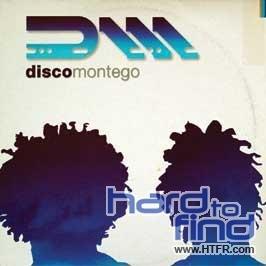 Disco Montego [Remix Album] [Vinyl Single] -