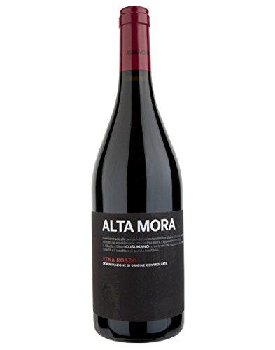 Etna Rosso DOC Alta Mora Cusumano 2016 0,75 L