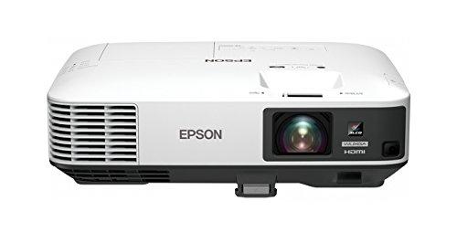 Viéoprojecteur 5000 lumens EpsonEB-2265U: précision et netteté