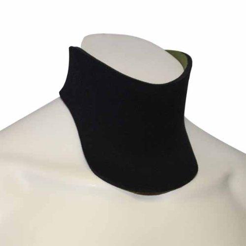 Paintball/Softair Halsschutz SWELL, 5mm dick, extra groß (Paintstar® Edition) zu SWELL