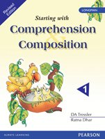 Starting With Comprehension Composition