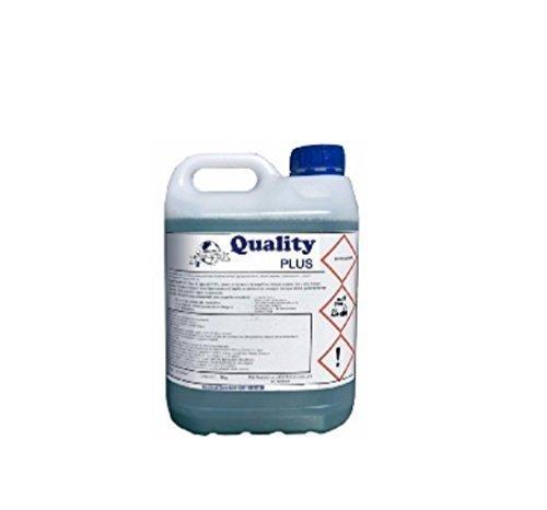 """CE Quality-Plus ♻️ DESENGRASANTE SÚPER-Concentrado Energético. (5 Kgrs) """"Especial para COCINAS Y Suelos Muy sucios """""""