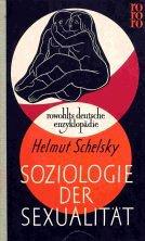 Soziologie der Sexualität: Über die Beziehungen zwischen Geschlecht, Moral und Gesellschaft