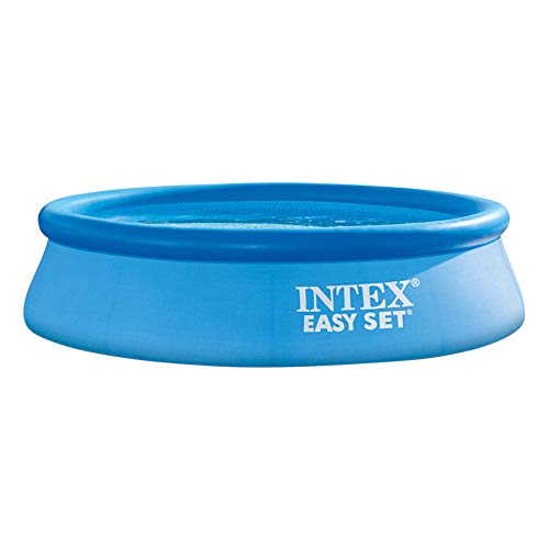 Intex - 56920Fr - Piscine - Piscinette Easy Set  3,05 X 0,76 M - Autostable