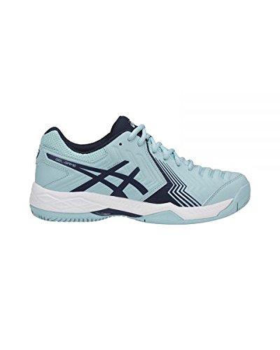 ASICS - Zapatillas Tenis/pádel Mujer Gel-Game 6 Clay