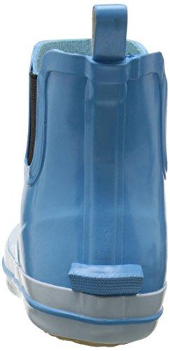 Kamik Sharonlo Damen Kurzschaft Gummistiefel Blau (LT BLUE / LBL)