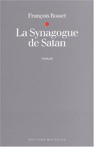 La synagogue de Satan