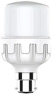 مصباح ليد موفر للطاقة من جيباس، باللون الابيض، طراز GESL3140