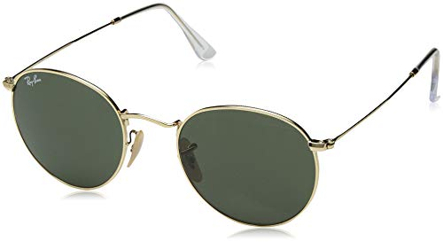 Ray-Ban - lunettes - Mixte - RB3447 -  Gold (001 001) - Taille Uniqu