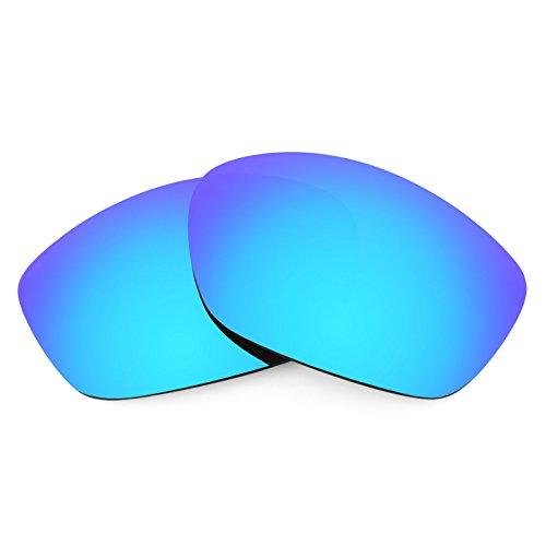 Revant Ersatzlinsen für Costa Fisch Eisblau MirrorShield®