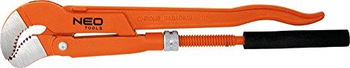 Neo Rohrschlüssel Typ S, 235 mm, 0.5 Zoll, 02-120