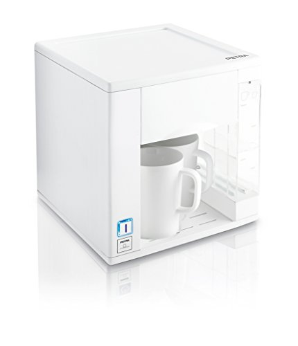 Petra Electric KM 29.00 Kaffeeautomat Compact4All